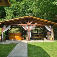 Casa Rustik Nyaraló