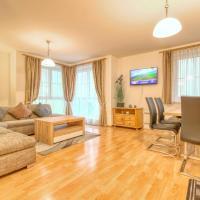Zeller City Apartment - Aydin by Alpen Apartments
