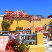 Dar Beldi, hotel in Oualidia
