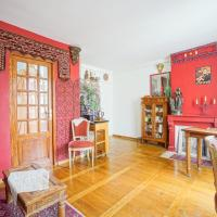 CHARMING APT with BEAUTIFUL DECO in PARIS