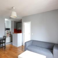 Nice apartment near the Canal St Martin
