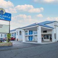 Sandcastle Inn, hotel in Tybee Island
