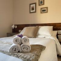 Fonda Peremiquel, hotel en Castellar de n'Hug