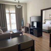 Apart-Hotel в Поляне на высоте +540