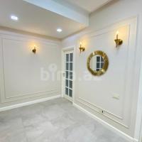 Rental apartment in Nefchilar Baku