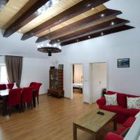 Apartament 2 camere - Casa Divertis, hotel in Buzău