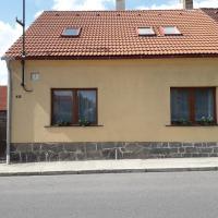 Ubytování v soukromí U Aničky, отель в городе Блатна