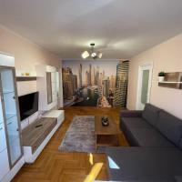 SoHo Apartment Fagaras - 1 Bedroom & Extensible Couch
