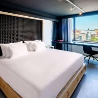 nhow Brussels Bloom: Brüksel'de bir otel