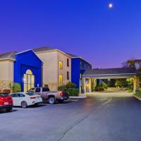 Best Western Knoxville Airport / Alcoa, TN, hotel near McGhee Tyson Airport - TYS, Alcoa