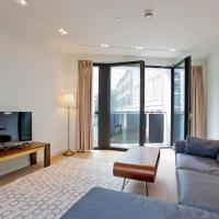 Luxury Apartment in the Heart of Central London