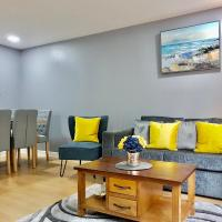Delight Marvel-Wexford Place, 3 bedrooms house