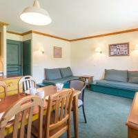 Appartement Plagne Soleil, 3 pièces, 7 personnes - FR-1-181-1752