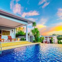 Naya Paradise Retreat, hotel in Nai Harn Beach