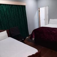 Luvuyos Guest House Pmb, hotel near Pietermaritzburg Airport - PZB, Pietermaritzburg