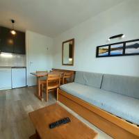 Appartement La Plagne-Tarentaise, 2 pièces, 5 personnes - FR-1-351-132