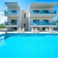 Aquamarine Luxury Rooms Thassos