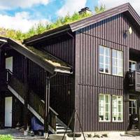 Apartment Skulestadmo, hotel in Skulestadmo
