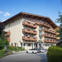 Almhof Lackner, hotel in Ried im Zillertal