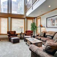 Mont Cervin Apartment 105