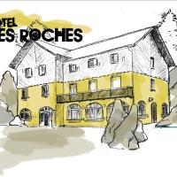 Hôtel Restaurant Des Roches
