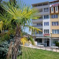 Family Hotel Ambrozia