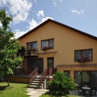 Penzión Oaza, hotel in Levoča