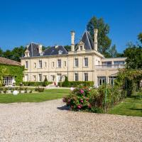 Château Meyre - Les Collectionneurs, Hotel in Avensan