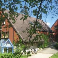 Delémont Youth Hostel, отель в городе Делемон
