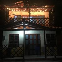 Cabaña Ciudad Bolivar Antioquia