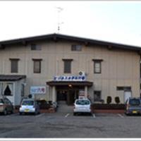 ビジネスホテル六号, hotel near Ibaraki Airport - IBR, Omitama