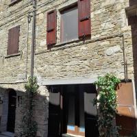 Le Vie Di Berceto, hotel in Berceto