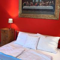 Gemütliches Zimmer im Innenhof, Hotel in Jois
