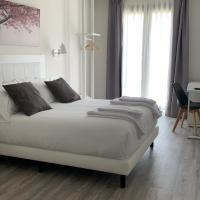 Hostal Comfort Suites, hotel en Carrión de los Condes