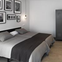 Apartamento Urrizti, hotel en Alsasua