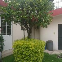 Casa del Naranjo