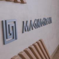 Hotel Magna Grecia, hotell i Leuca