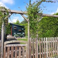 Rustige camping in Groesbeek