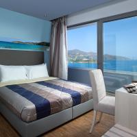 Mistral Bay Hotel, hotell i Agios Nikolaos