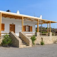 Villas Alexandros, hotell i Kalamaki