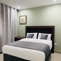 Yavel Apartments, hotel in Ndola