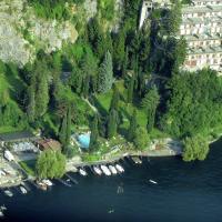 Special Apartment in Pognana Lario with Beautiful Lake View, hotel in Pognana Lario