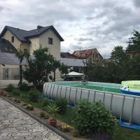 Apartament Lębork (blisko Łeba), hotel in Lębork