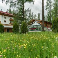 Hotel Lärchenhof, hotel in Ramsau am Dachstein