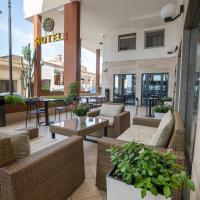 Hotel De Plam, hotel in Olbia