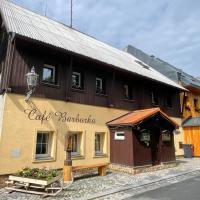 Pension Barborka, hotel v destinaci Boží Dar