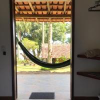 Casa Fauna, hotel in Angra dos Reis
