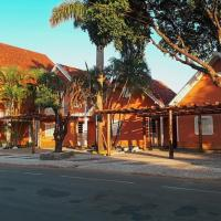 Chalé Apart Hotel, hotel em Bonito