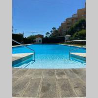 Très bel appartement avec piscine et tennis entre amis ou en famille