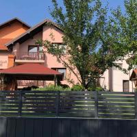 Apartments Dedic, hotel near Tuzla International Airport - TZL, Dubrave Gornje
